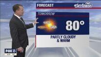 Wednesday Morning Forecast