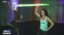 Spinning takes on multiple meanings at Centrifuge Cycling