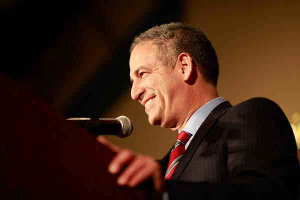 """""""Somehow this message has to get through, that usually the final word is in the courts,"""" said Russ Feingold, a former Democratic senator from Wisconsin."""
