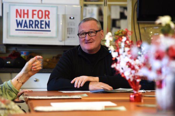 Mayor Jim Kenney.