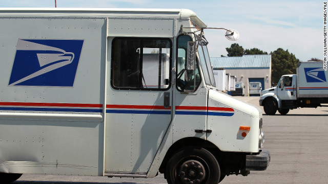 What is the Postal Inspection Service?